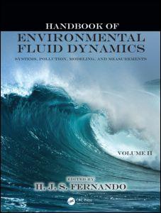Handbook of Environmental Fluid Dynamics, Volume Two