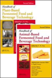 Handbook of Fermented Food and Beverage Technology Two Volume Set
