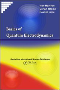 Basics of Quantum Electrodynamics
