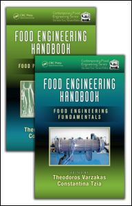 Food Engineering Handbook, Two Volume Set