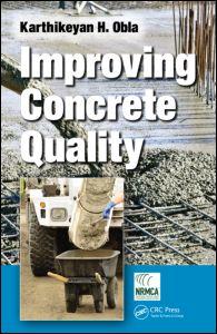 Improving Concrete Quality