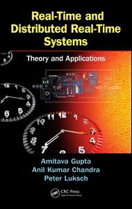 Real-Time and Distributed Real-Time Systems