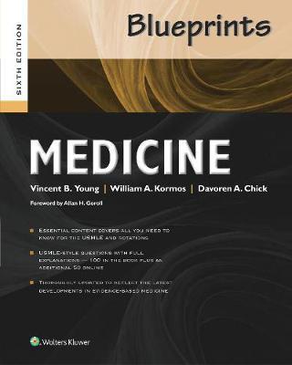 Blueprints Series: Blueprints Medicine