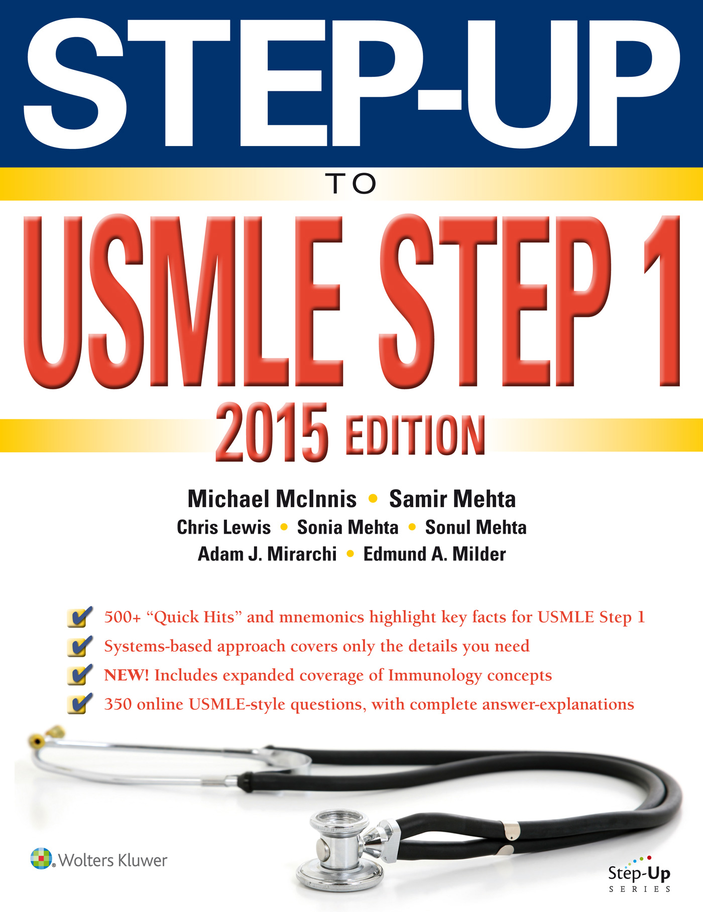 Books For Usmle - 100 Textbooks | Zookal