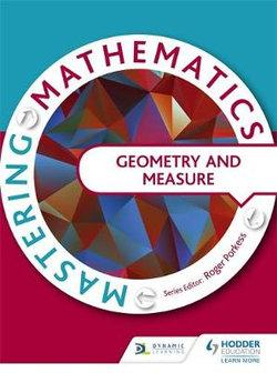Mastering Mathematics - Geometry & Measures