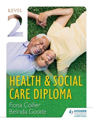 Level 2 Health & Social Care Diploma