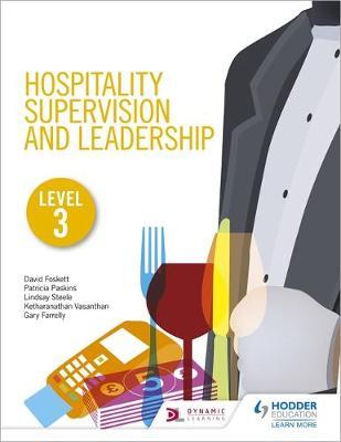 Hospitality Supervision & Leadership Level 3