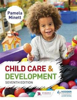 Child Care and Development 7th Edition