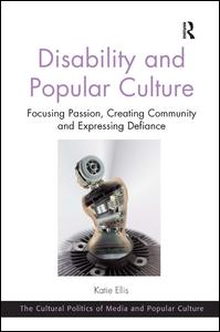 Disability and Popular Culture