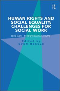 Human Rights and Social Equality: Challenges for Social Work