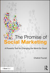 The Promise of Social Marketing
