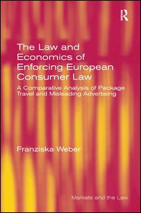 The Law and Economics of Enforcing European Consumer Law