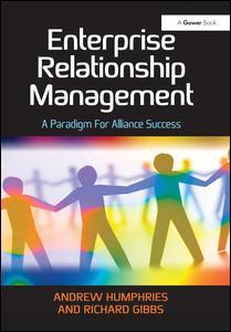 Enterprise Relationship Management