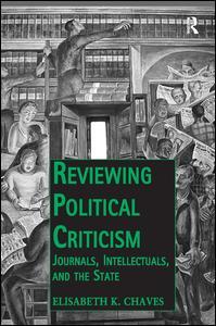 Reviewing Political Criticism