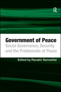 Government of Peace
