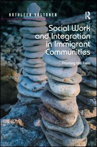 Social Work and Integration in Immigrant Communities