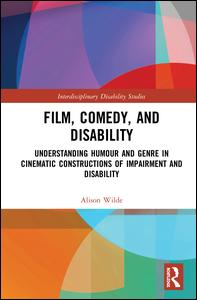 Film, Comedy, and Disability