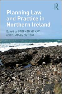 Planning Law and Practice in Northern Ireland