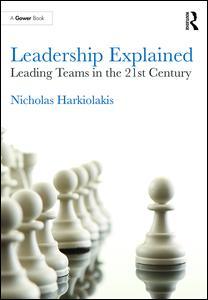 Leadership Explained