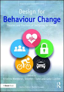 Design for Behaviour Change