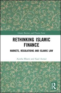Rethinking Islamic Finance