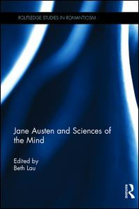 Jane Austen and Sciences of the Mind