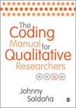 Coding Manual for Qualitative Researchers 3ed