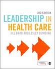 Leadership in Health Care 3ed