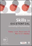Skills in Existential Counselling and Psychotherapy 2ed