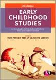 Early Childhood Studies 4ed