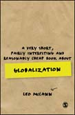 Very Short, Fairly Interesting and Reasonably Cheap Book about Globalization