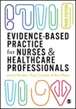 Evidence-based Practice for Nurses and Healthcare Professionals 3ed