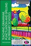 Teaching Grammar, Punctuation and Spelling in Primary Schools 2ed