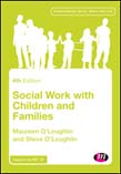 Social Work with Children and Families 4ed