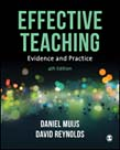 Effective Teaching: Evidence and Practice 4ed