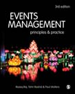 Events Management: Principles and Practice 3ed