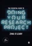 Essential Guide to Doing Your Research Project 3ed