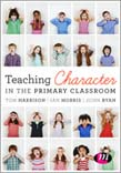 Teaching Character in the Primary Classroom