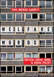 Welfare Words: Critical Social Work & Social Policy