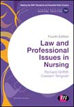 Law and Professional Issues in Nursing 4ed