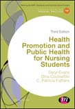 Health Promotion and Public Health for Nursing Students 3ed