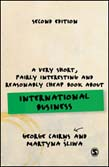 Very Short, Fairly Interesting and Reasonably Cheap Book about International Business 2ed