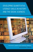 Developing Quantitative Literacy Skills in History and the Social Sciences: A Web-Based Common Core Standards Approach