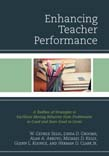 Enhancing Teacher Performance: A Toolbox of Strategies to Facilitate Moving Behavior from Problematic to Good and from Good to Great