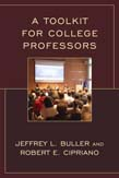 Toolkit for College Professors