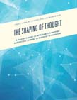 Shaping of Thought: A Teacher's Guide to Metacognitive Mapping and Critical Thinking in Response to Literature