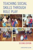 Teaching Social Skills through Role Play 2ed