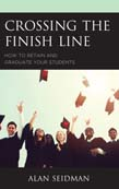 Crossing the Finish Line: How to Retain and Graduate Your Students