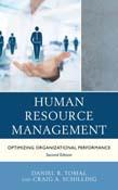 Human Resource Management: Optimizing Organizational Performance 2ed