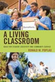 Living Classroom: Ideas for Student Creativity and Community Service
